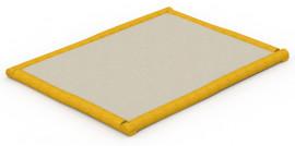 Bac à sable en robinier (4 x 3 m)