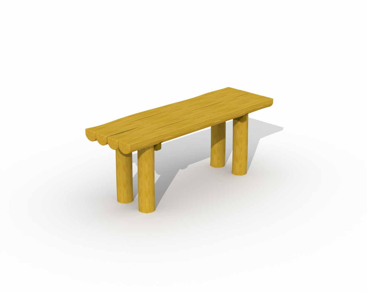 mobilier en robinier europlay. Black Bedroom Furniture Sets. Home Design Ideas