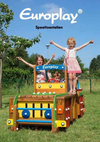 Cover Europlay Speeltoestellen
