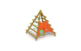Pyramide multi-activités