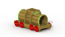 Tankwagon
