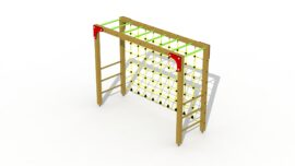 Multi-goal (without gymnastic bar)